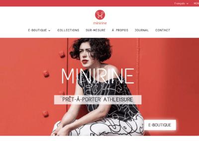 Minirine (version 1)