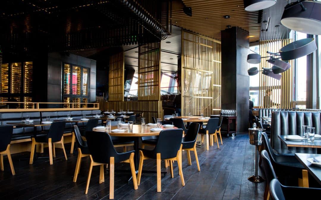 Restaurant – Le palace