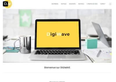 Blog Digiwave