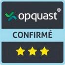 Certificat Opquast Confirmé