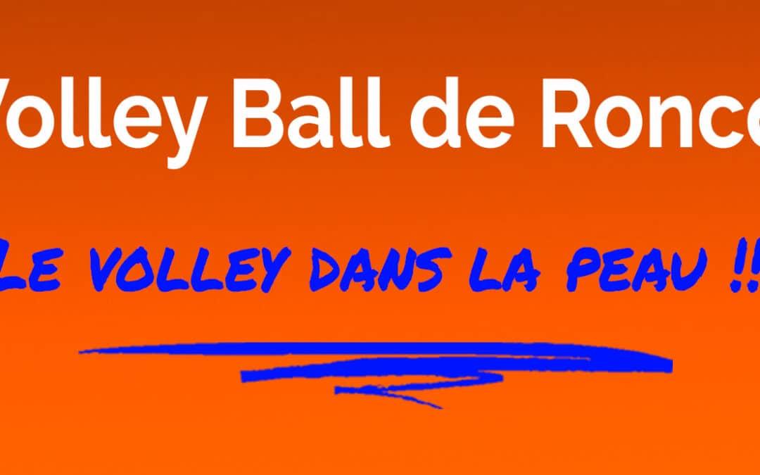 Volley Ball de Roncq