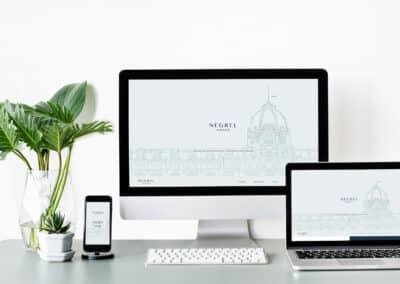 Site Negrel Avocat