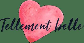 Logo et Charte Graphique – Tellement Belle