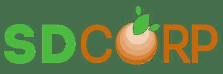 Logo SD CORP